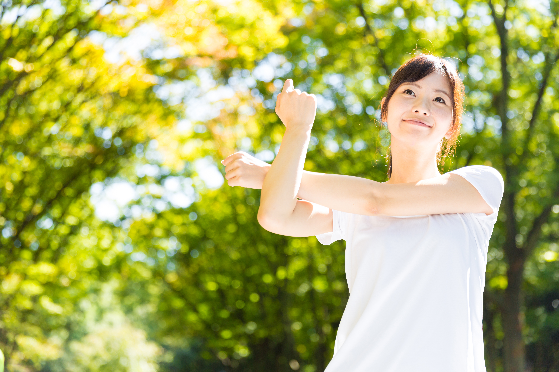 NO.71 痩せすぎの中高年は認知症のリスクがUP