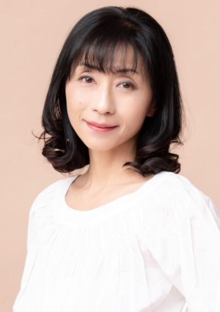 大向貴子さん:美容系モデル