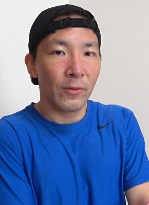 村上 哲也さん:フィットネスアドバイザー