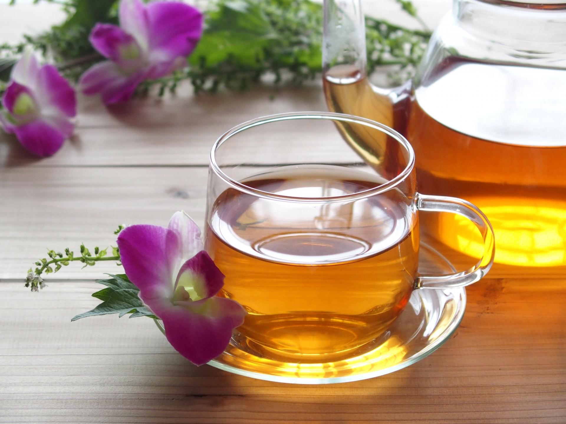 【健康茶】「美味」+「簡便性」+「機能」で需要喚起