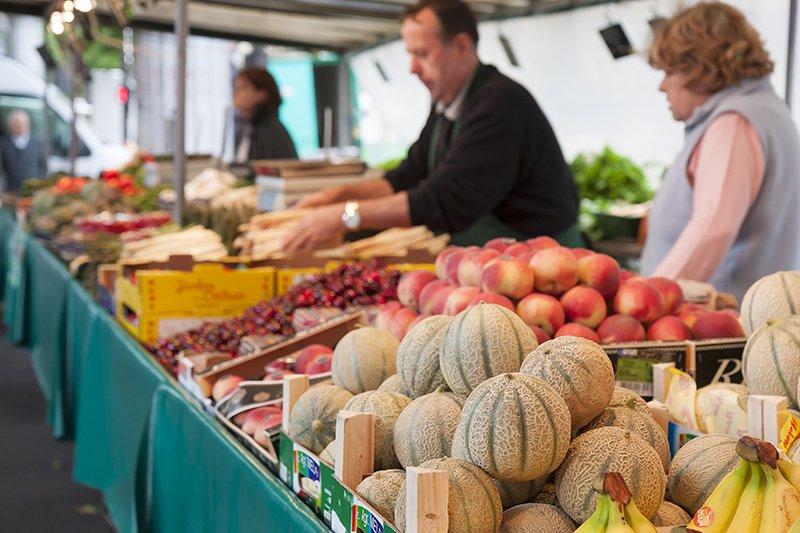 【Whole Foods Market -Part5- サプリメントコーナー】