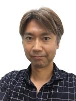 【消費者の健康増進に寄与していきたい】上田 晃弘