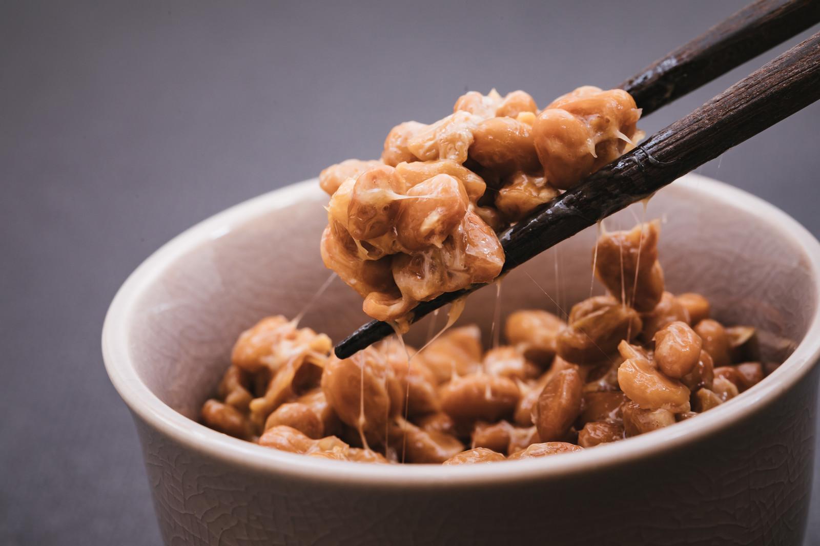 【納豆由来・機能性素材】 国内外で注目集まるナットウキナーゼ