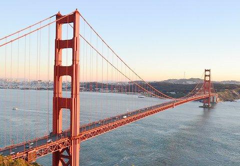 【アメリカの保健指導と栄養学の現状を求めてサンフランシスコへ】