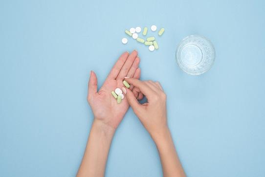 NO.72 増えている抗うつ薬服用者。本当に安全なのか・・・